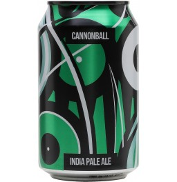 "Пиво Magic Rock, ""Cannonball"", in can, 0.33 л"