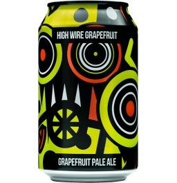 "Пиво Magic Rock, ""High Wire"" Grapefruit, in can, 0.33 л"
