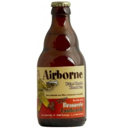 "Пиво ""Airborne"" Triple-Blond, 0.33 л"