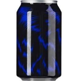 "Пиво Omnipollo, ""Meret"" Double Blackberry Smoothie Sour, in can, 0.33 л"