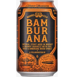 "Пиво Oskar Blues, ""Bamburana"", in can, 355 мл"
