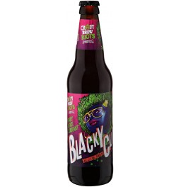 "Пиво Craft Brew Riots, ""Blacky Cu"", 0.45 л"
