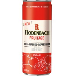 "Пиво ""Rodenbach"" Fruitage, in can, 250 мл"