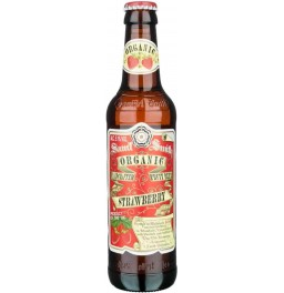"Пиво ""Samuel Smith's"" Organic Strawberry, 355 мл"