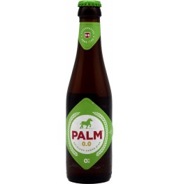 "Пиво ""Palm"" Non alcohol, 250 мл"