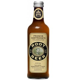 "Пиво ""Francis Hartridge's"" Root Beer, 0.33 л"