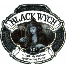 "Пиво Wychwood, ""Black Wych"", in keg, 30 л"