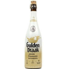 "Пиво ""Gulden Draak"" The Brewmasters Edition, 0.75 л"