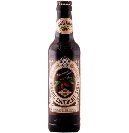 "Пиво ""Samuel Smith's"" Organic Chocolate Stout, 355 мл"