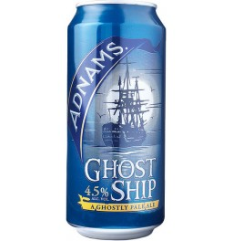 "Пиво Adnams, ""Ghost Ship"", in can, 0.44 л"