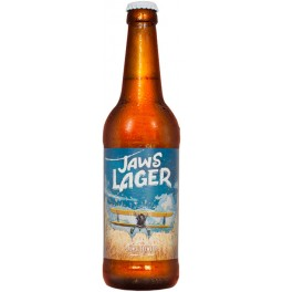 Пиво Jaws Brewery, Lager, 0.5 л