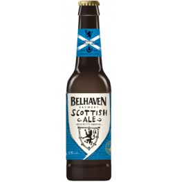 Пиво Belhaven, Scottish Ale, 0.33 л