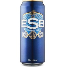 "Пиво ""Fuller's"" ESB, in can, 0.5 л"
